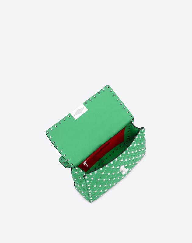Free Rockstud Spike Medium Chain Bag