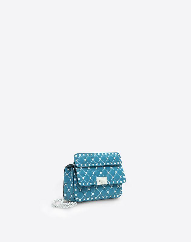 Free Rockstud Spike Small Chain Bag