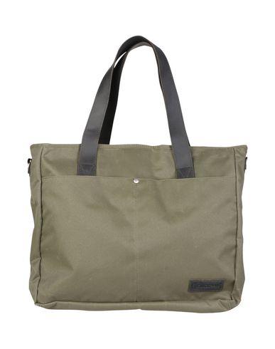 EASTPAK レディース ハンドバッグ ミリタリーグリーン 紡績繊維