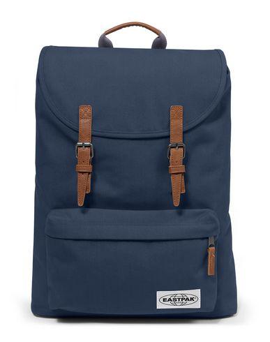 Рюкзаки и сумки на пояс EASTPAK. Цвет: синий