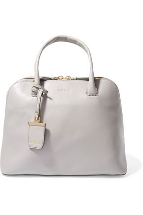 DKNY Leather tote