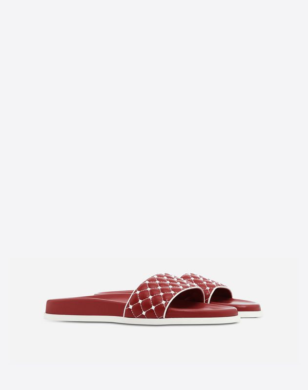 Free Rockstud Spike Pool Slide