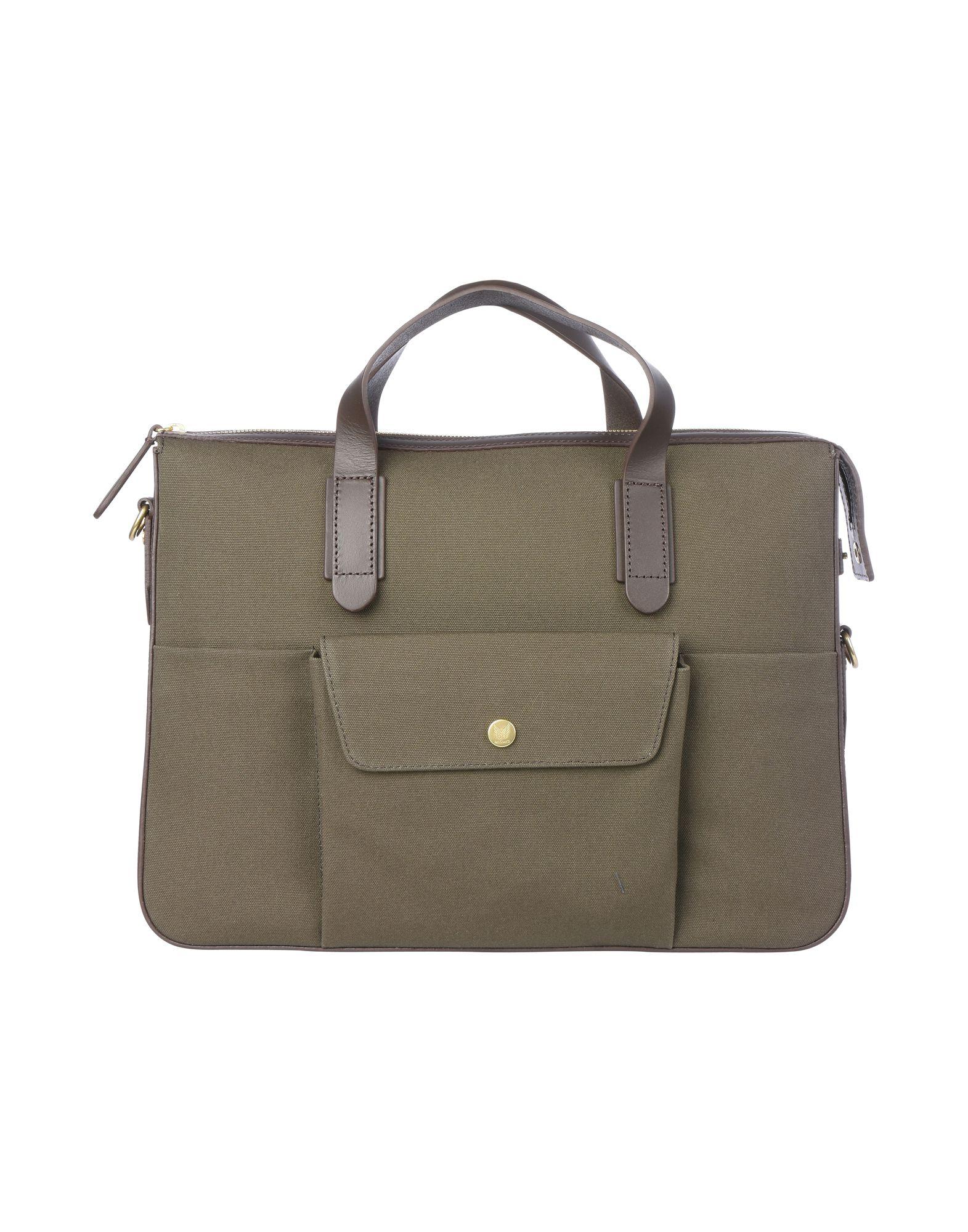 MISMO Деловые сумки