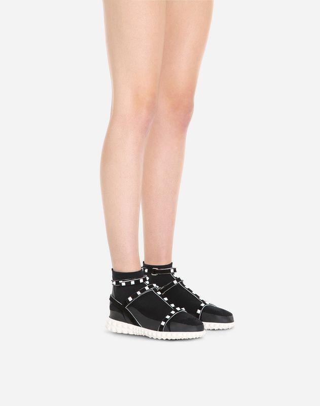 Rockstud 运动鞋