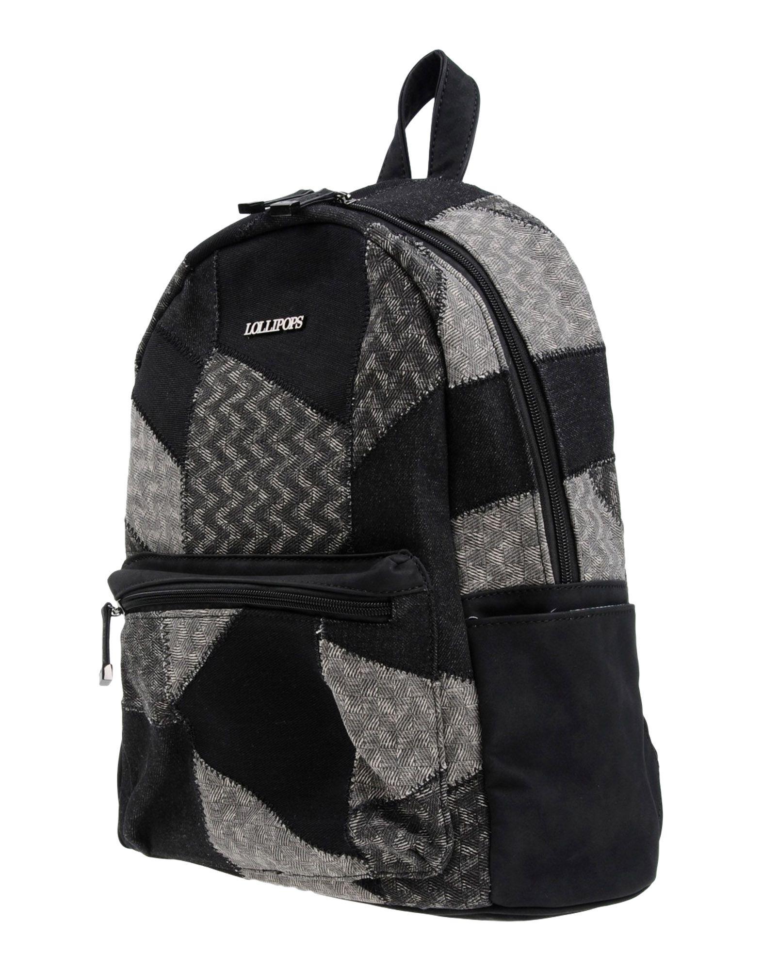 LOLLIPOPS Рюкзаки и сумки на пояс