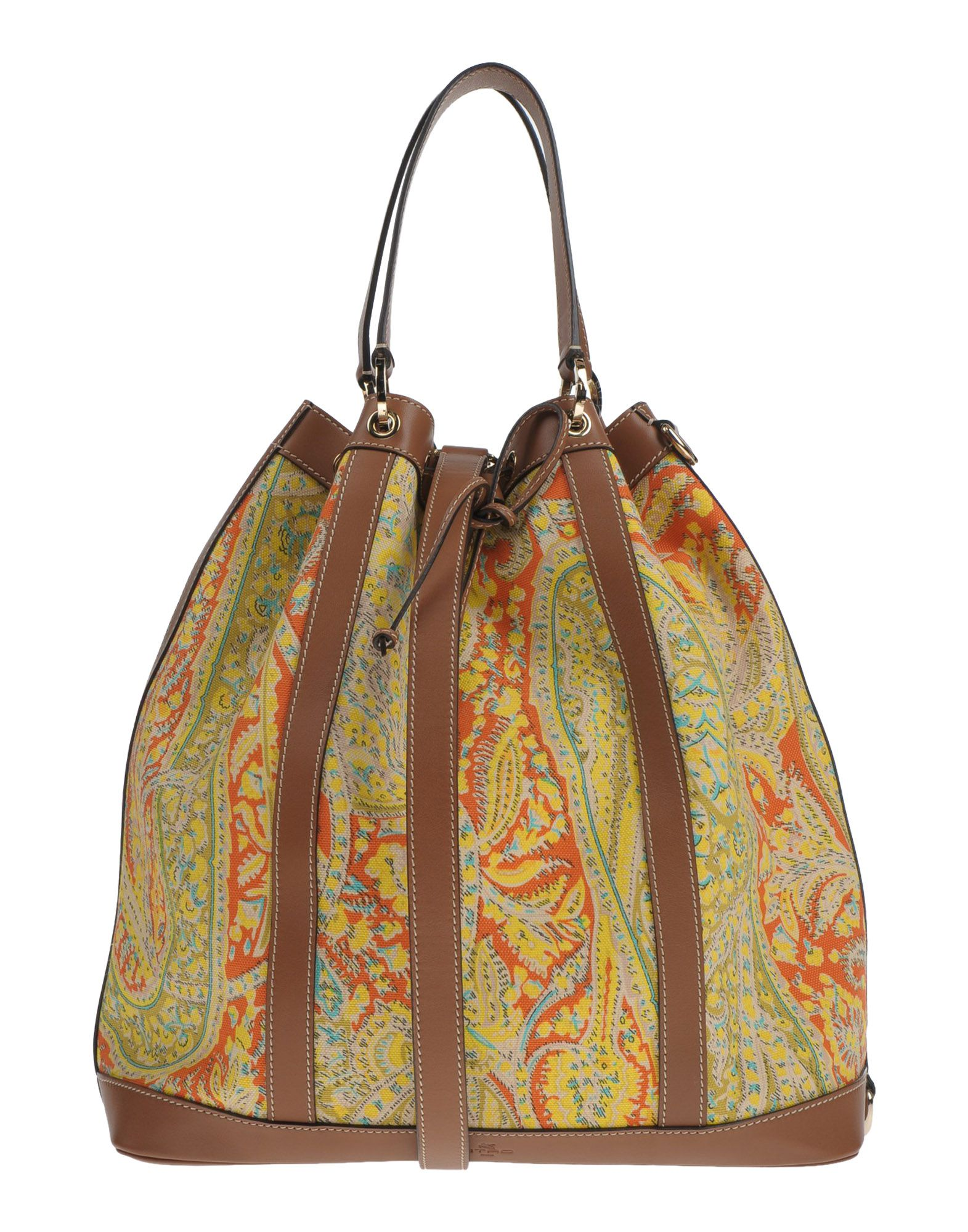 ETRO Сумка на плечо etro сумка через плечо