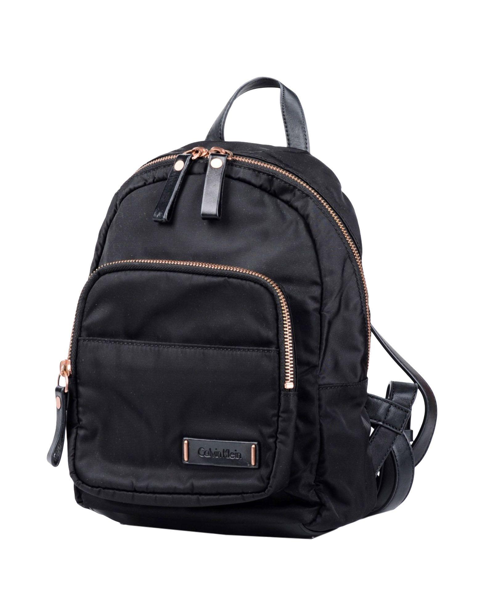 купить CALVIN KLEIN Рюкзаки и сумки на пояс по цене 14250 рублей