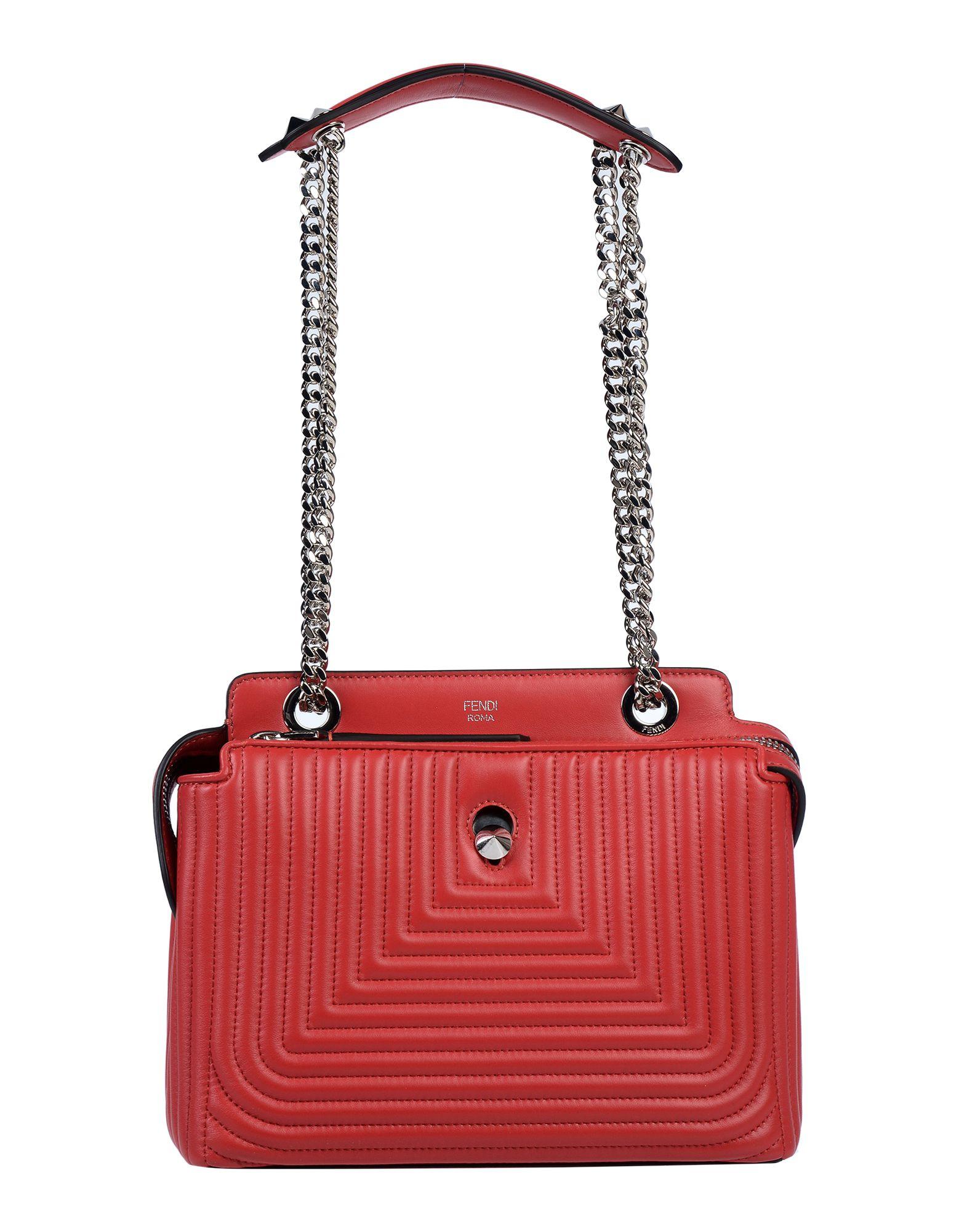 FENDI Сумка на плечо fendi сумка через плечо