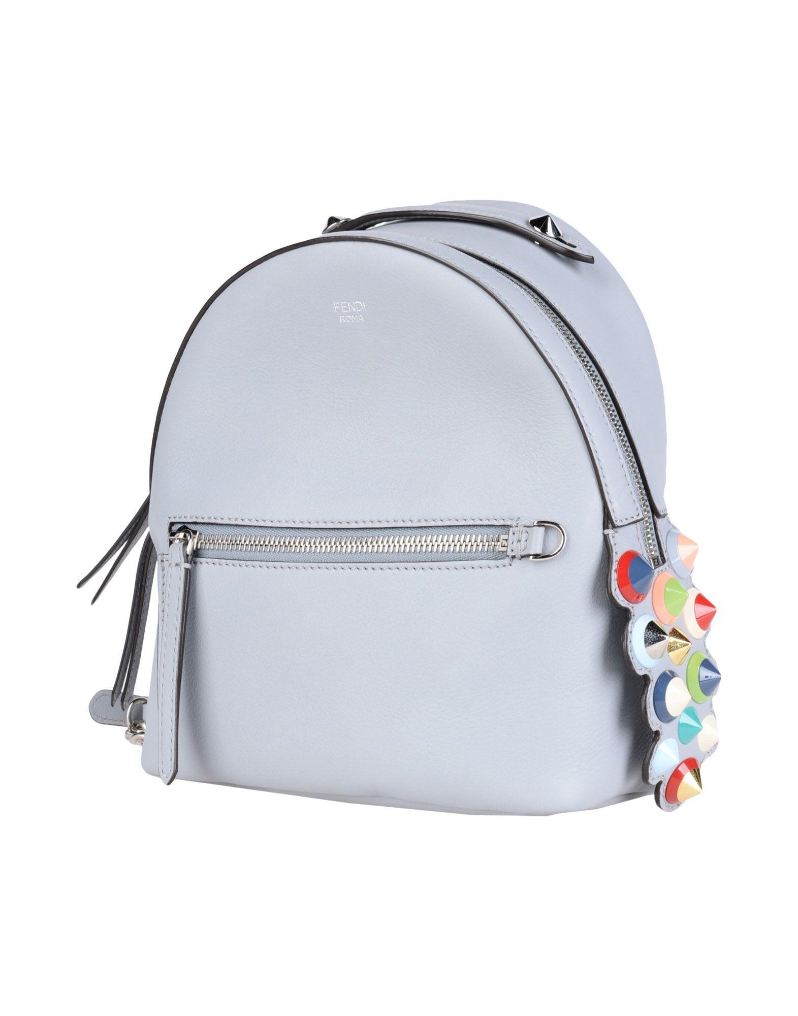 FENDI Рюкзаки и сумки на пояс fendi рюкзаки и сумки на пояс