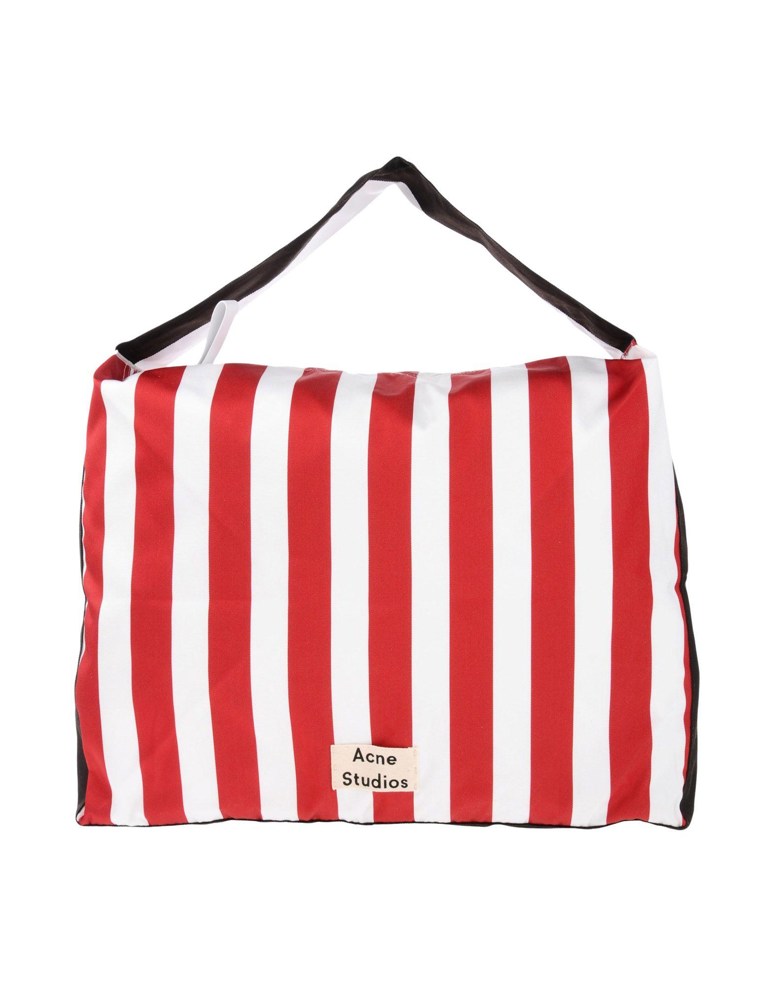 ACNE STUDIOS Сумка на плечо женские кожаные дизайнеры высокое качество в полоску седло сумка женская винтажная сумка sac основной небольшая сумка сумки