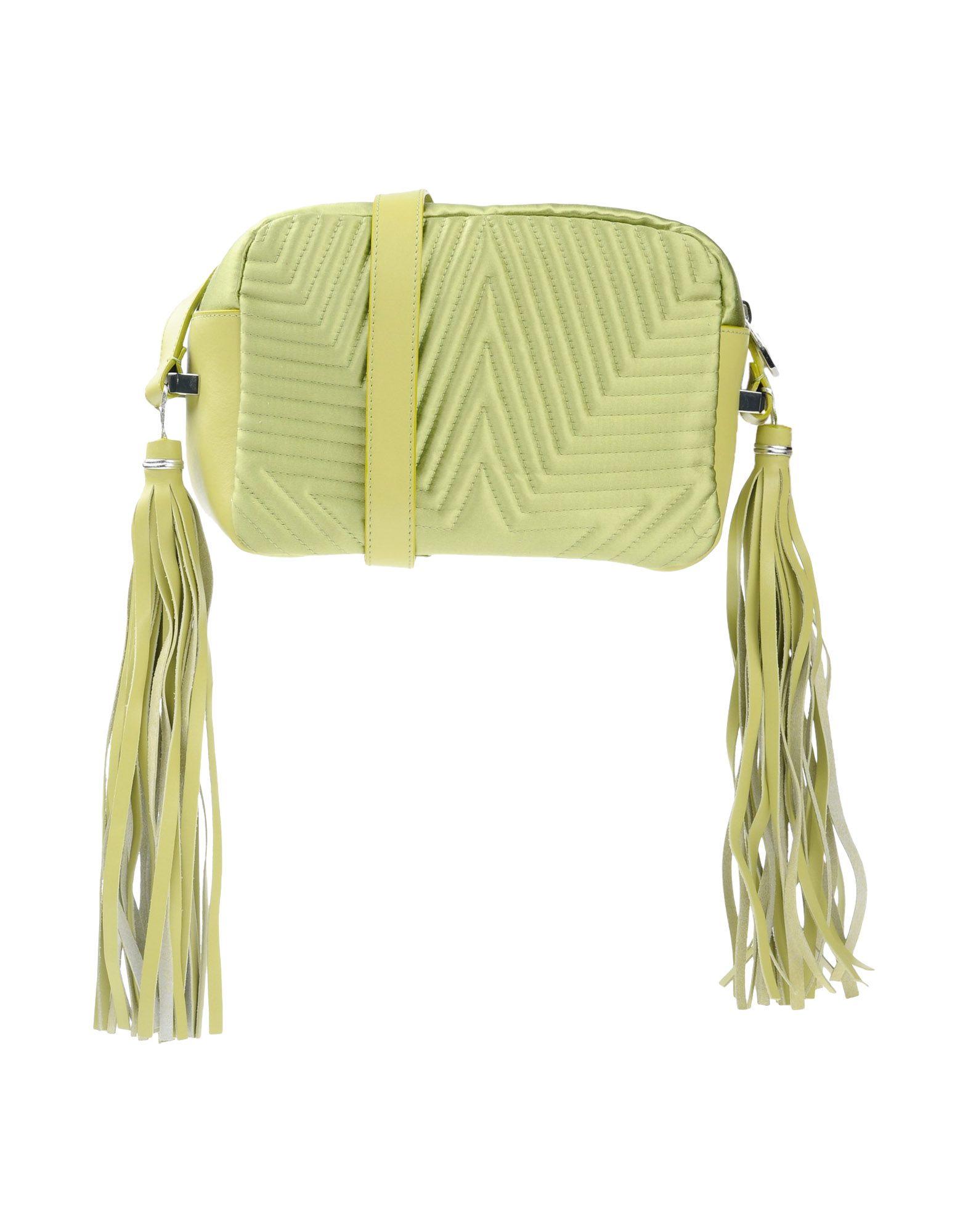 GOLDEN GOOSE DELUXE BRAND Сумка через плечо сумка через плечо new brand shippment price s9e canvas big bag