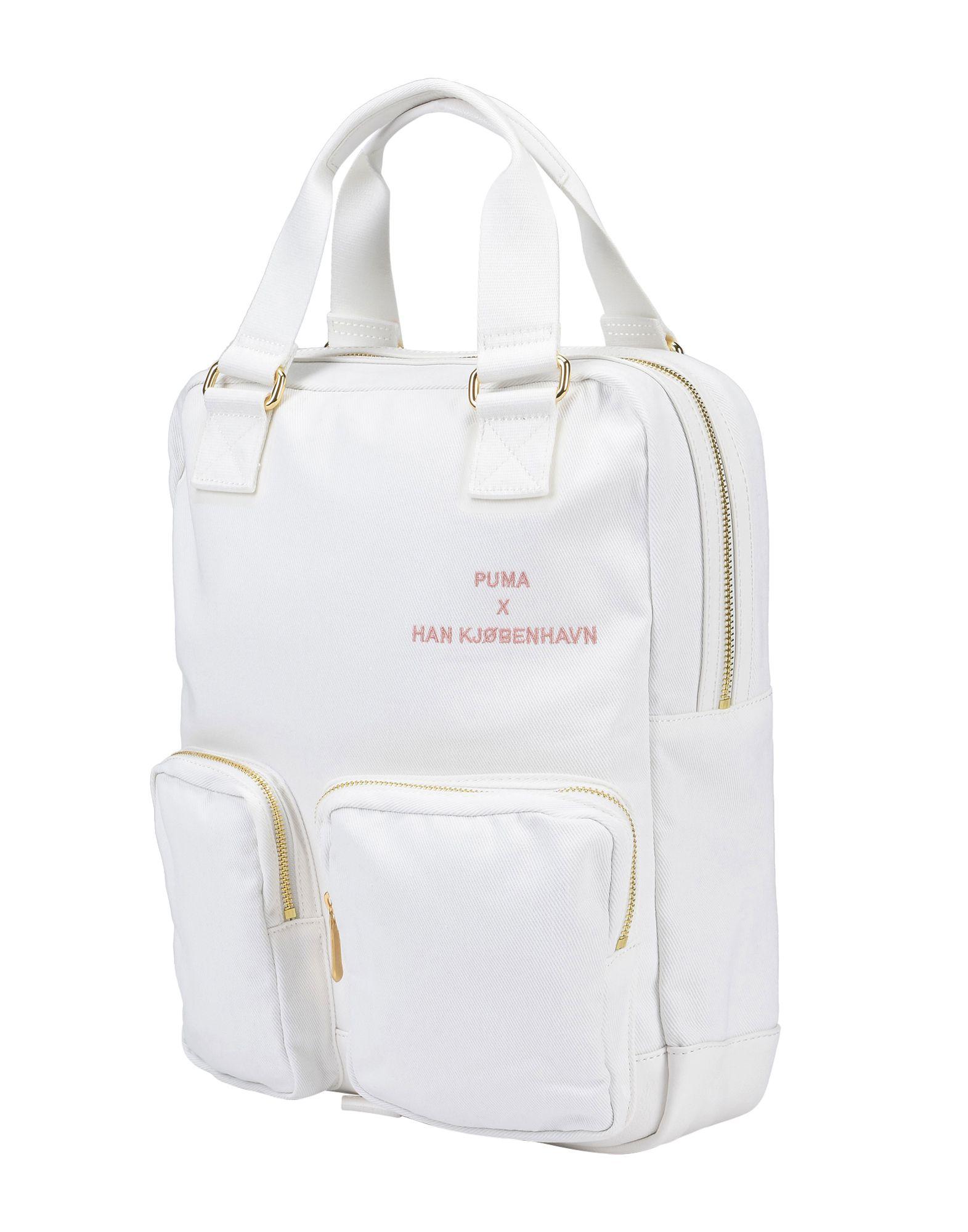 PUMA x HAN KJØBENHAVN Рюкзаки и сумки на пояс puma x han kjøbenhavn толстовка