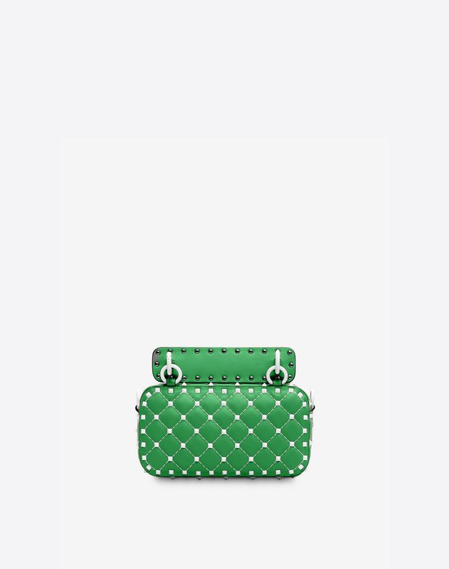 Free Rockstud Spike Camera Bag