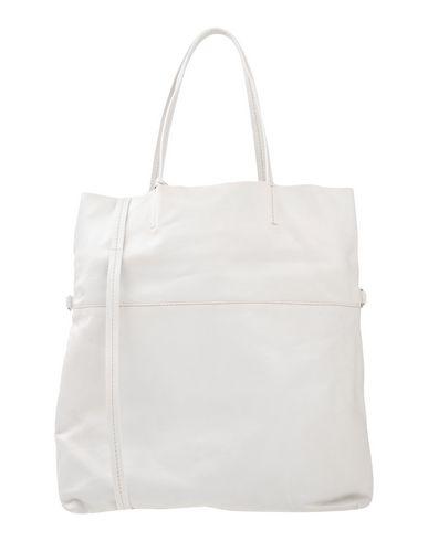 SACHET レディース ハンドバッグ ホワイト 革