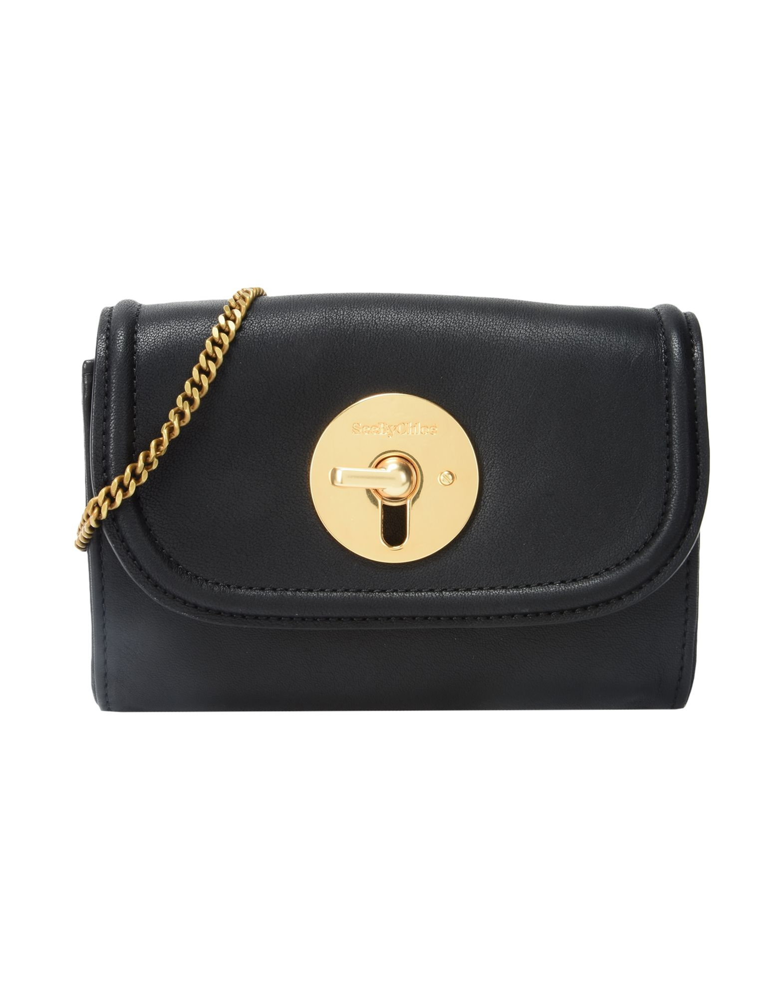 SEE BY CHLOE | SEE BY CHLOÉ Cross-body bags | Goxip
