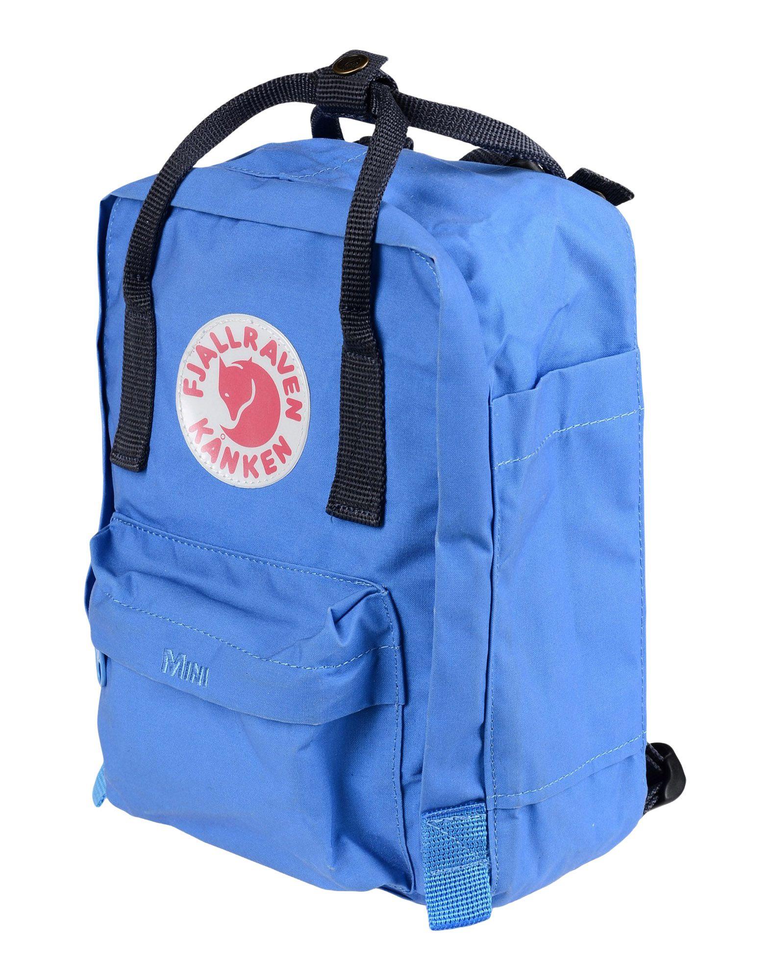 FJALL RAVEN Рюкзаки и сумки на пояс 050 raven glaze
