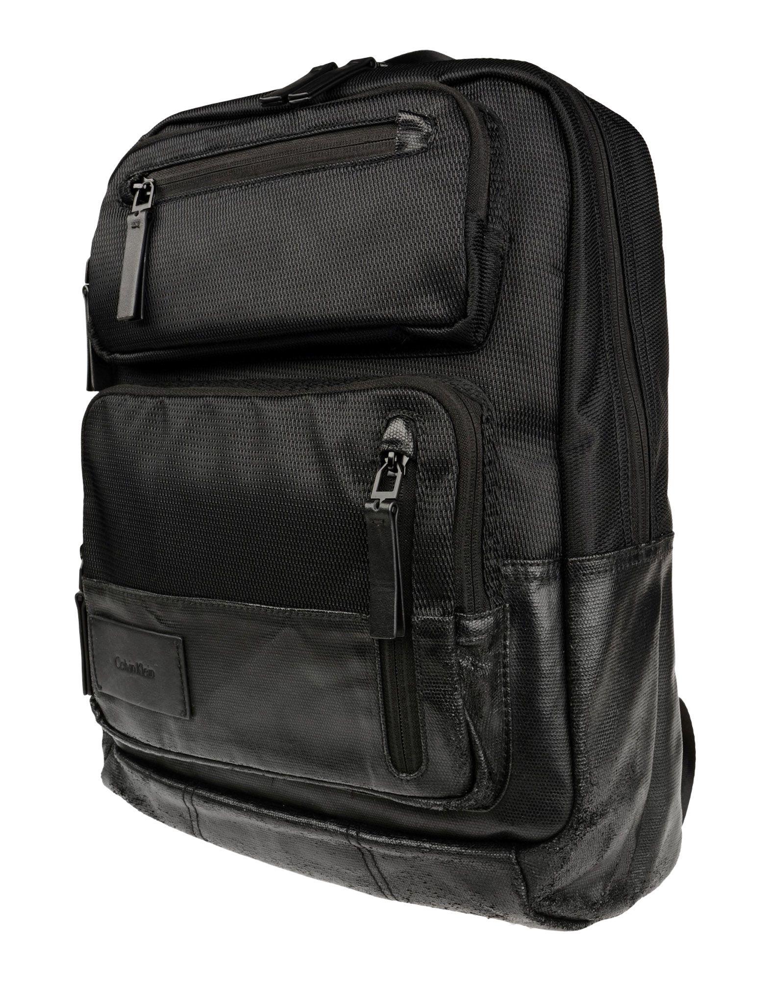 купить CALVIN KLEIN JEANS Рюкзаки и сумки на пояс по цене 14000 рублей