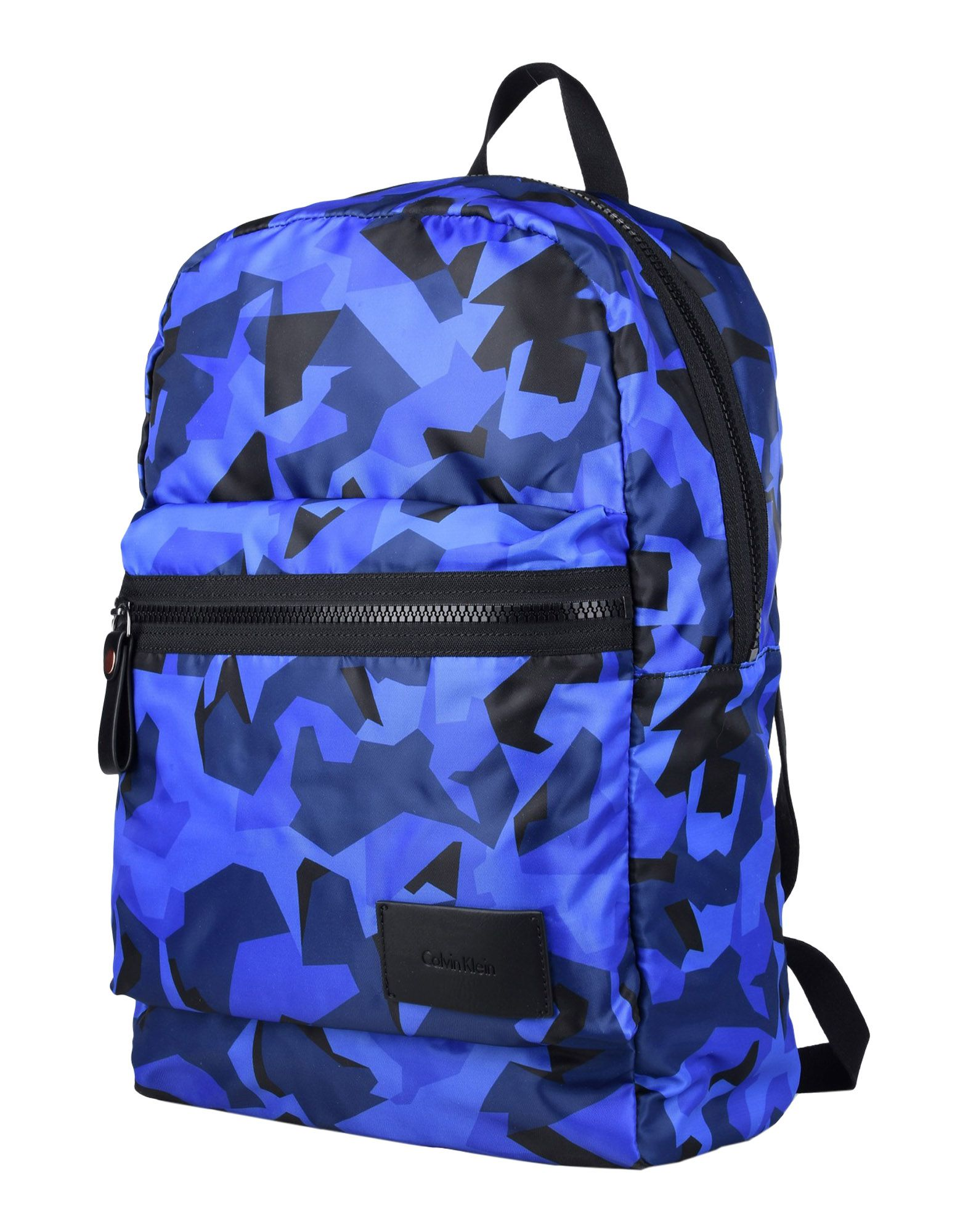 купить CALVIN KLEIN JEANS Рюкзаки и сумки на пояс по цене 12000 рублей