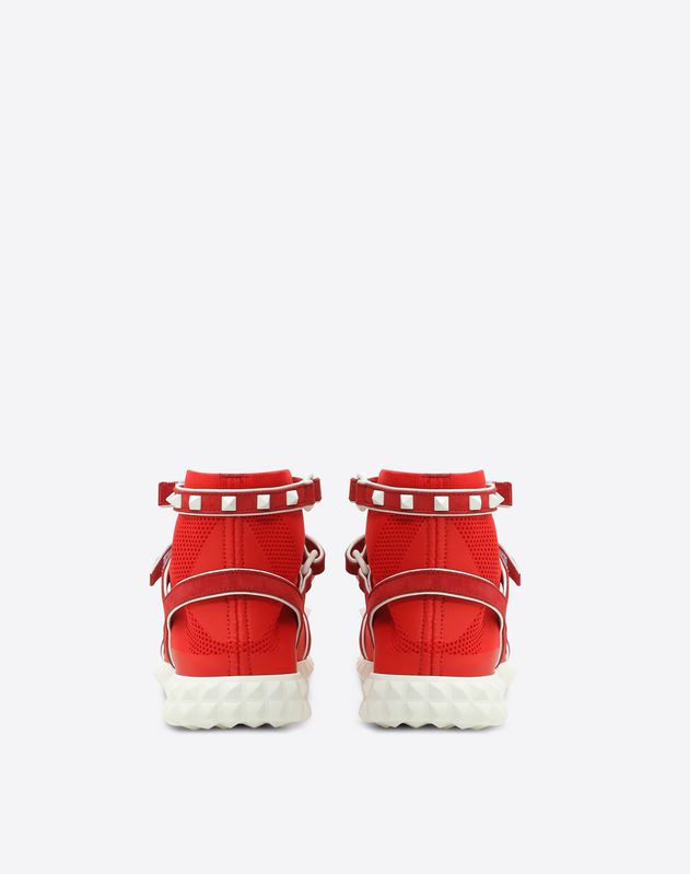 Rockstud Sneaker