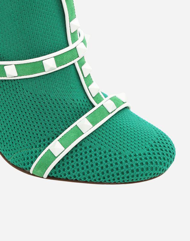 Free Rockstud Sock Bootie 105mm