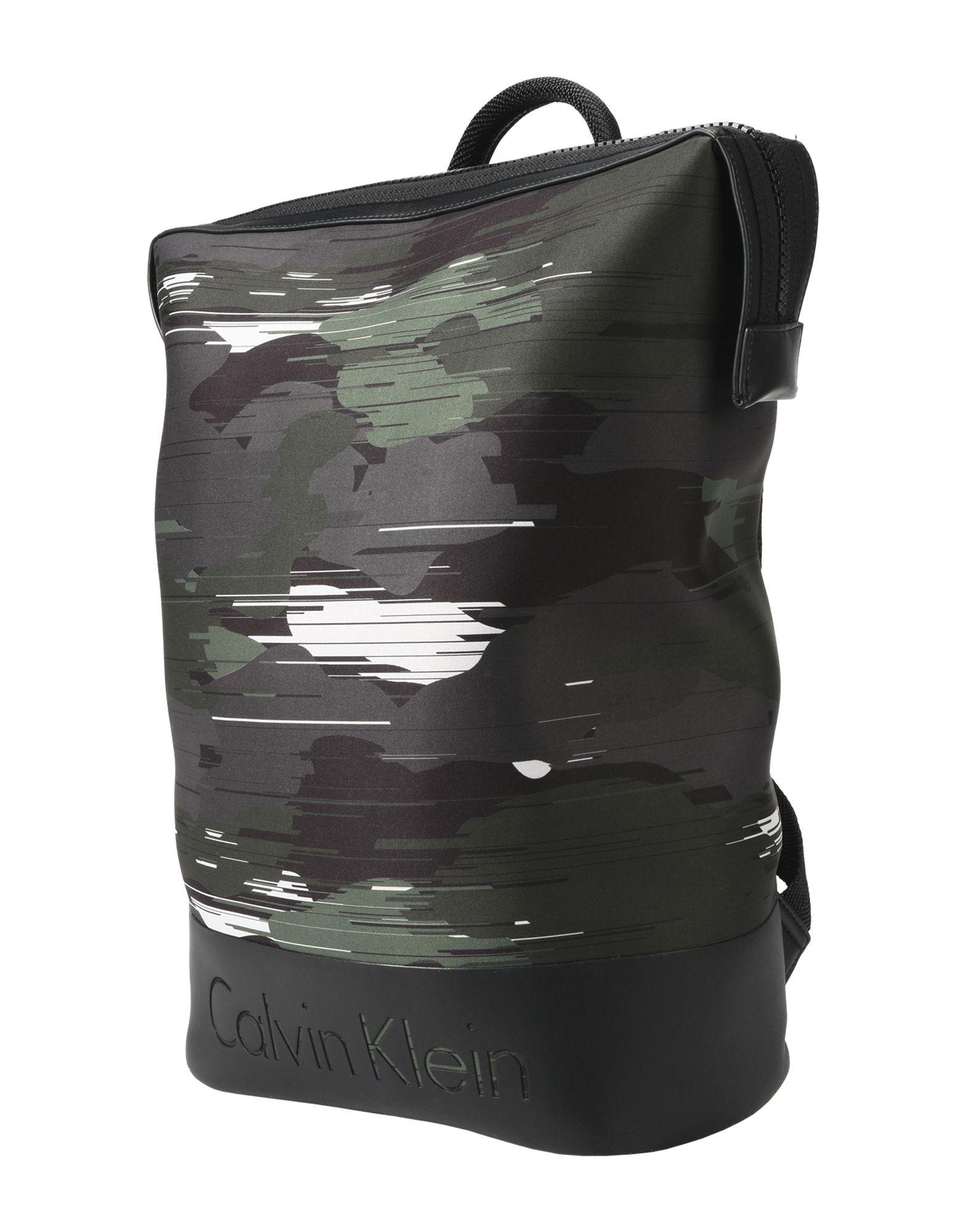 купить CALVIN KLEIN Рюкзаки и сумки на пояс по цене 11250 рублей