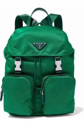 PRADA Shell backpack