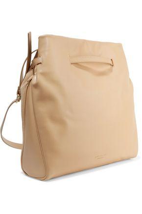 8cc3e119e269 ... HALSTON HERITAGE Olivia leather and suede shoulder bag