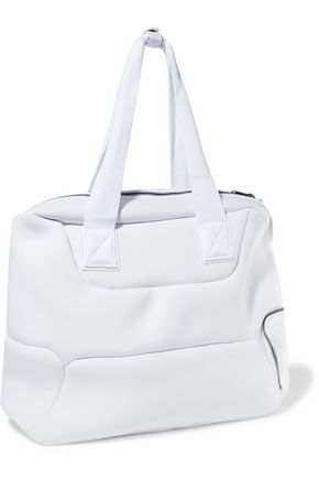 a8cd5864ba ... ADIDAS by STELLA McCARTNEY Oversized scuba tennis bag