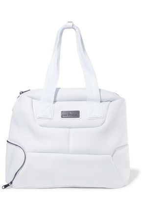 ADIDAS by STELLA McCARTNEY Oversized scuba tennis bag