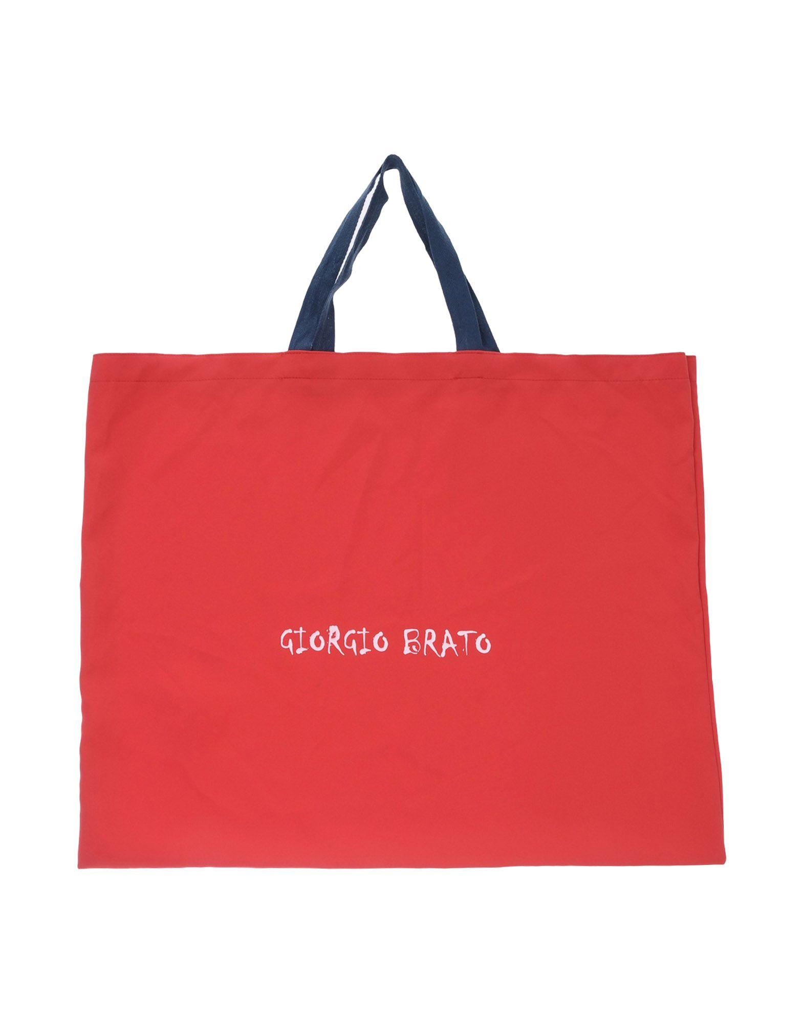 GIORGIO BRATO Сумка на руку giorgio ferretti сумка giorgio ferretti 31357 24