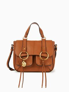 Filipa satchel bag
