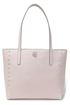 MICHAEL MICHAEL KORS Studded leather tote