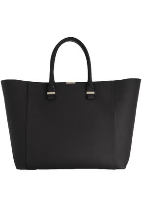 VICTORIA BECKHAM Liberty croc-effect leather tote