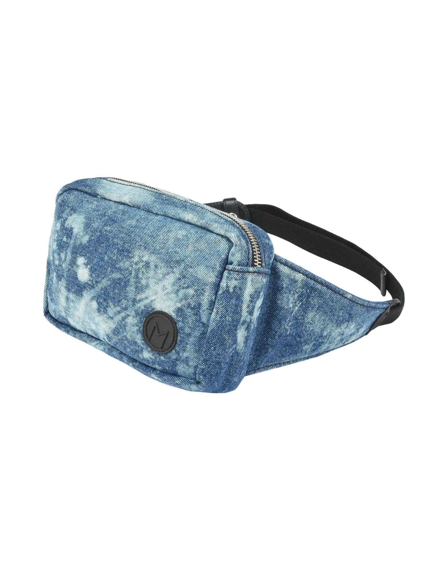MSGM Рюкзаки и сумки на пояс moschino couture рюкзаки и сумки на пояс