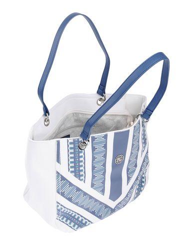 Фото 2 - Сумку на плечо от MARINA GALANTI синего цвета