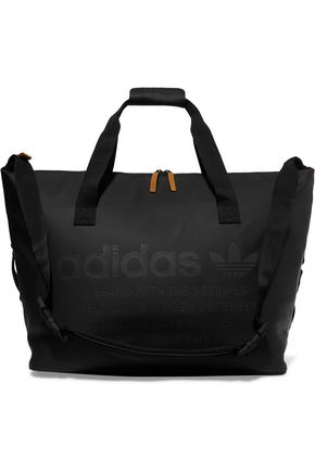 ADIDAS ORIGINALS Coated shell tote