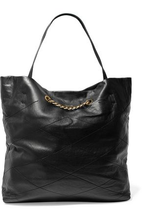 LANVIN Sugar medium leather tote