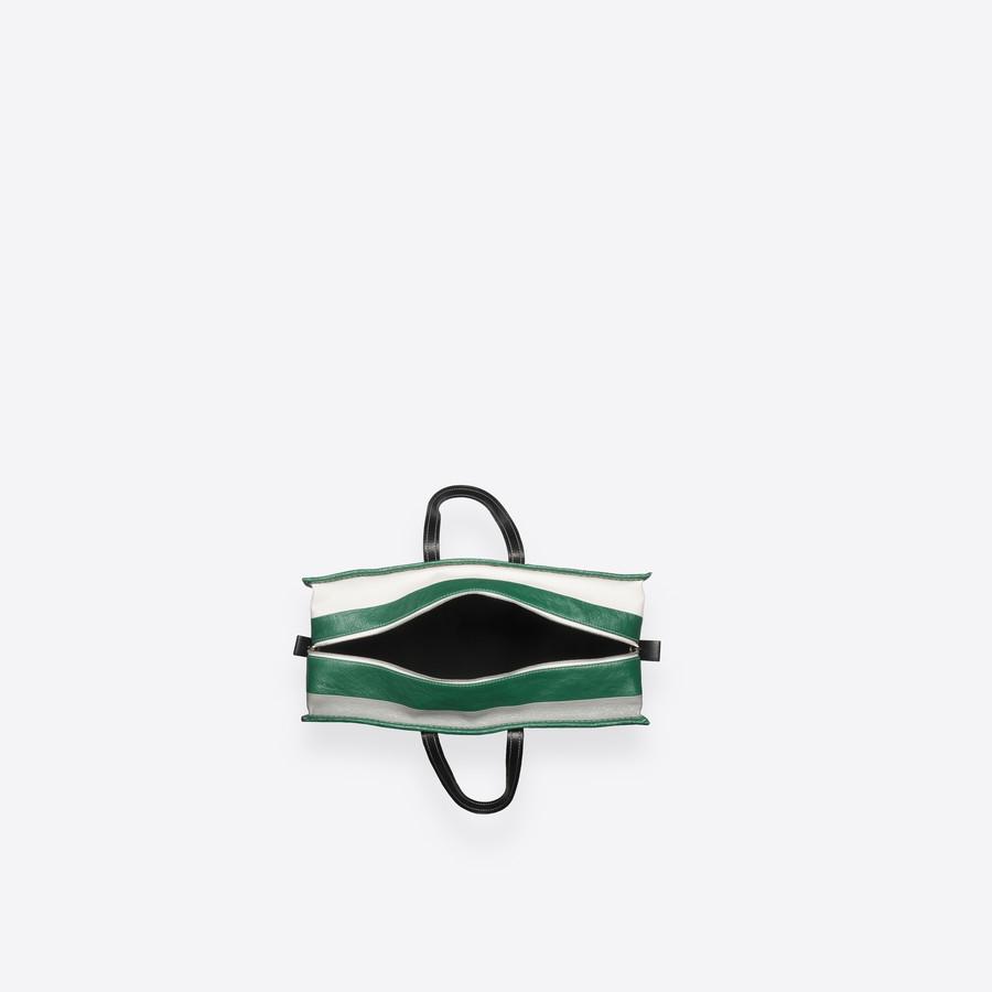 BALENCIAGA Bazar Shopper M Bazar handbags Man e