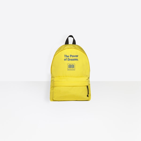 Explorer Backpack The Power of Dreams
