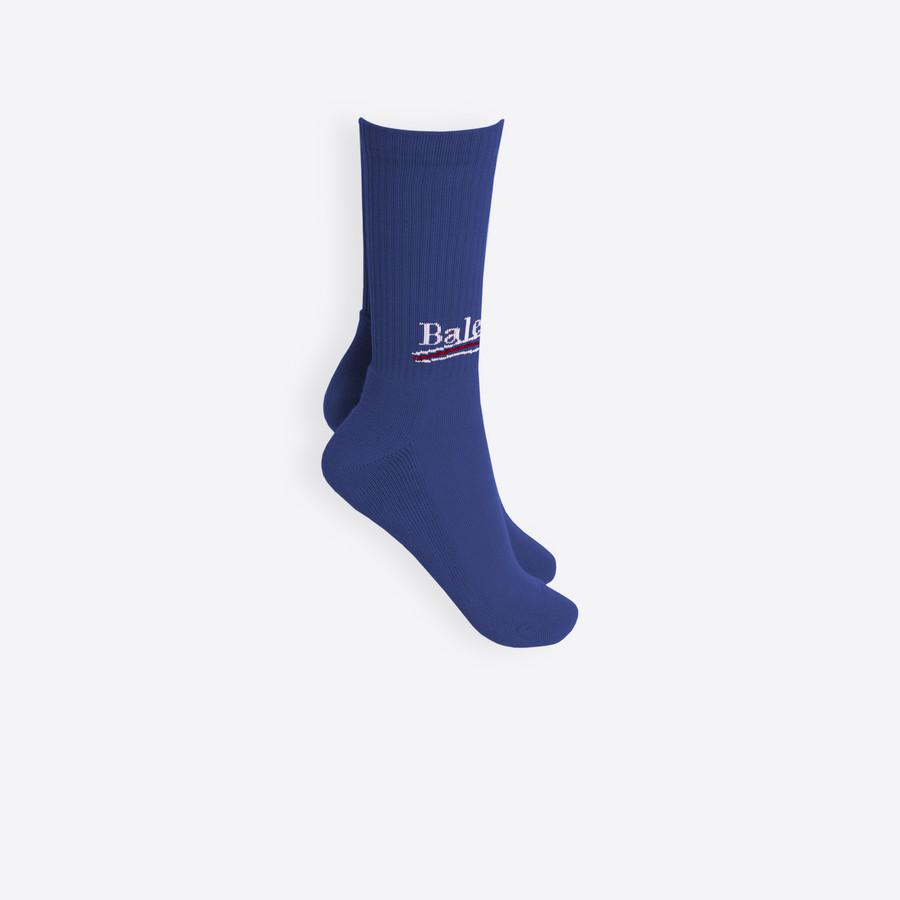 BALENCIAGA Balenciaga socks Socks Man f
