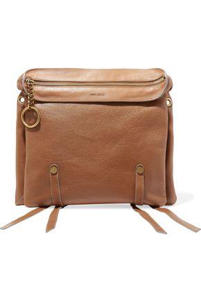 JIMMY CHOO Leather tote