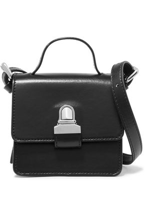 MM6 MAISON MARGIELA Small leather shoulder bag