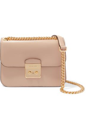 MICHAEL KORS Leather shoulder bag