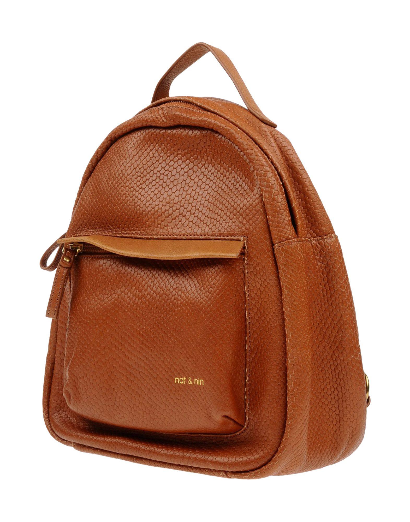 NAT & NIN Рюкзаки и сумки на пояс boss bsc 20 nat