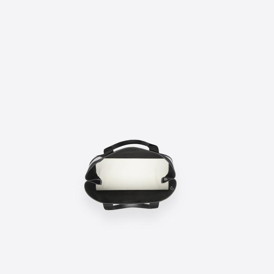 BALENCIAGA Navy Cabas M Navy Handbag Woman e