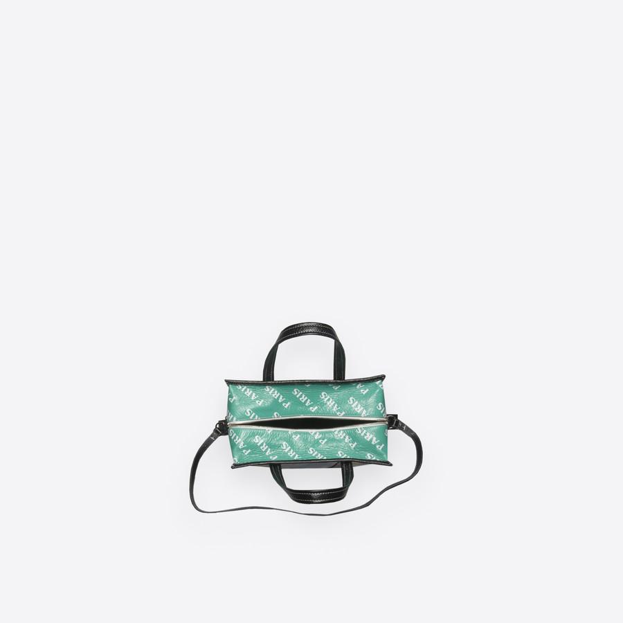 BALENCIAGA Bazar Paris Shopper S Bazar handbags D e