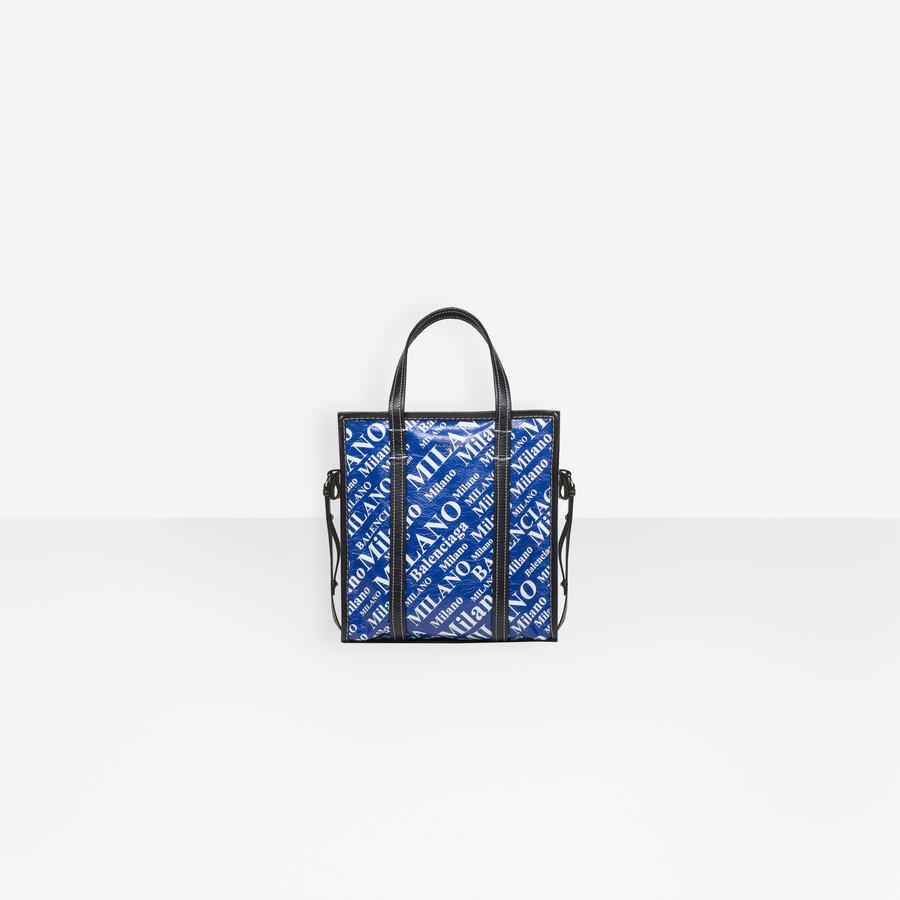 BALENCIAGA Bazar Milano Shopper S Bazar handbags Woman f