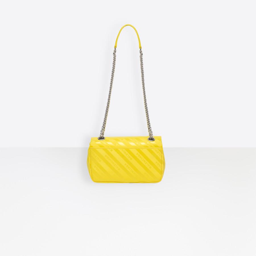 BALENCIAGA BB Round S BB Handbags D d
