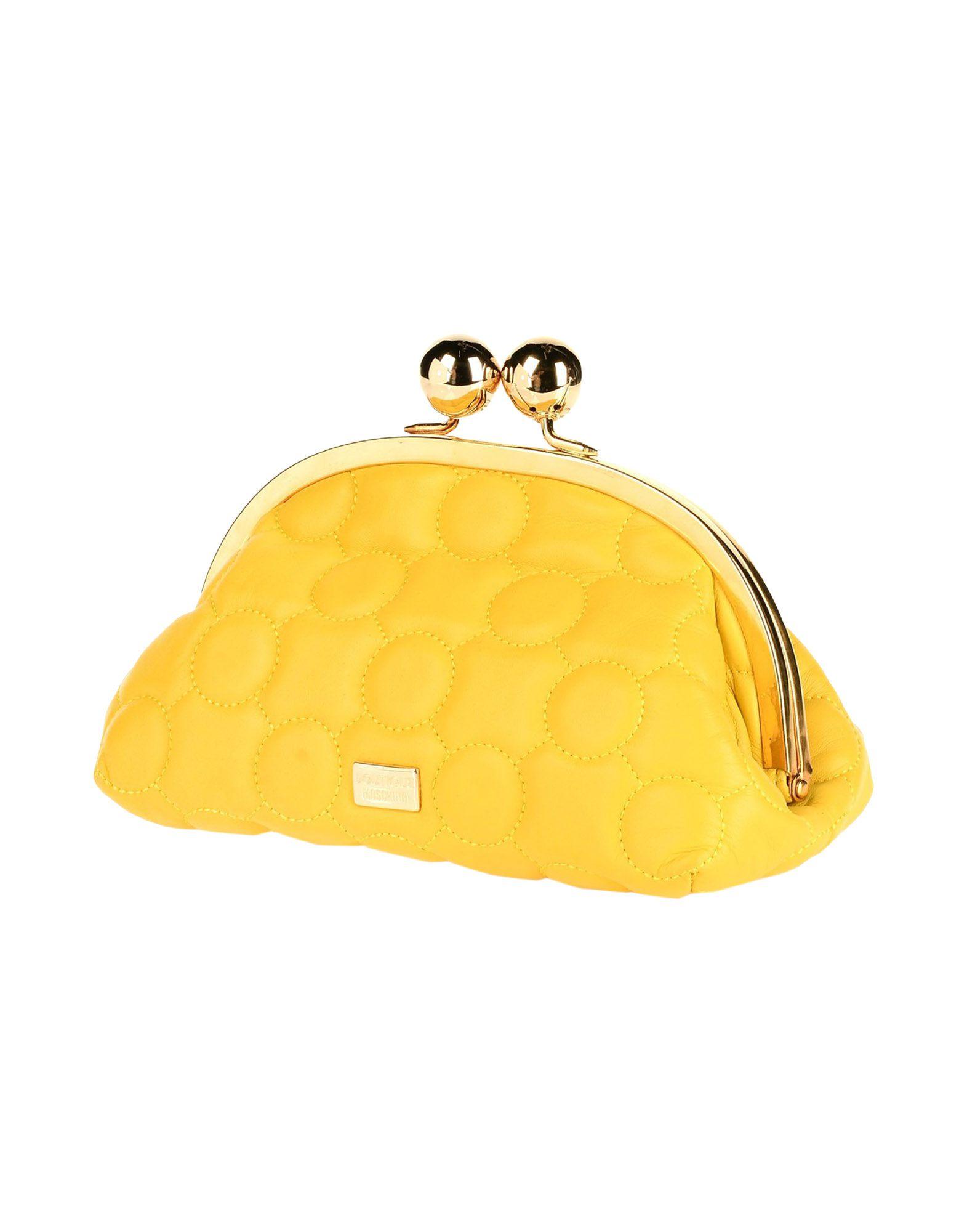 BOUTIQUE MOSCHINO Рюкзаки и сумки на пояс moschino couture рюкзаки и сумки на пояс