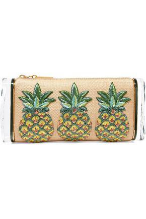 EDIE PARKER Clutch Bags